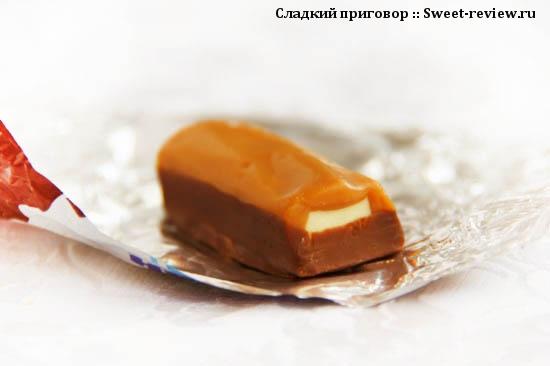 """Конфеты """"Нямик"""" (фабрика """"Акконд"""", Чебоксары)"""