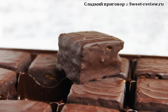 """Датские медовые пирожные (""""Makfa Dessert Collection"""", Московская область)"""