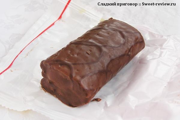 """Десерт """"Рулик"""" (фабрика """"Акконд"""", Чебоксары)"""
