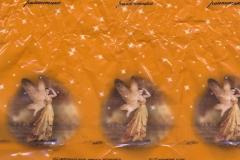 """Фантик конфеты """"Ночная романтика"""" (фабрика """"АтАг"""", Вологодская область)"""