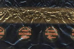 """Фантик конфеты """"Сердце Востока"""" (фабрика """"АтАг"""", Вологодская область)"""