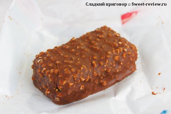 "Конфеты ""Астрон"" (фабрика ""Акконд"", Чебоксары)"