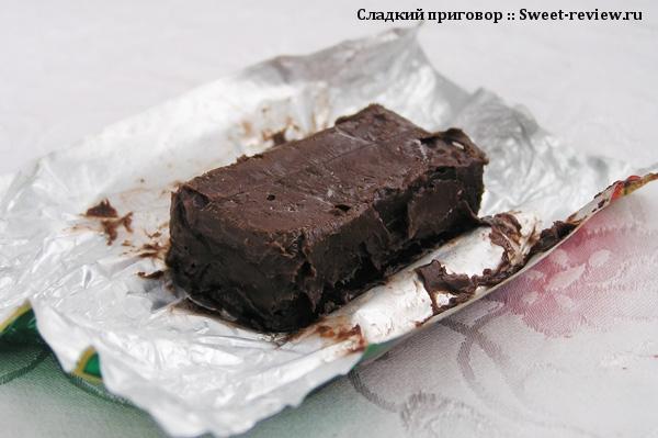 """Конфеты """"Белочкина радость"""" (Омская шоколадная фабрика, Омск)"""