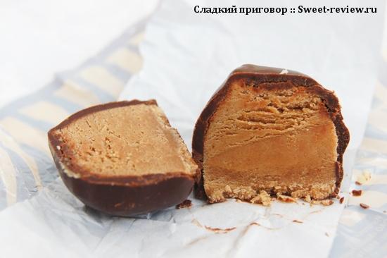 """Конфеты """"Крем шоколад"""" и """"Крем бейлиз"""" (Пермская фабрика, Пермь)"""
