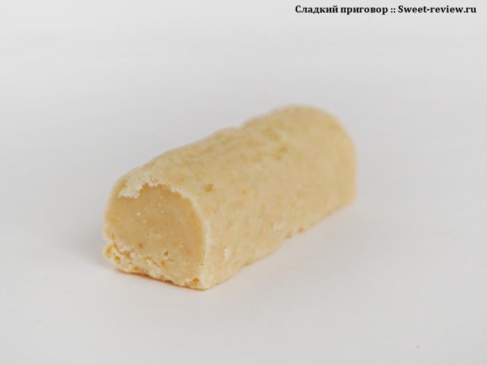 Конфеты Mesikäpp батончики (фабрика Kalev, Эстония)