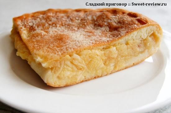 лимонник пирог рецепт бахетле