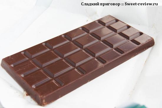 """Шоколад """"ШикоВлад"""" (""""Приморский кондитер"""", Владивосток)"""