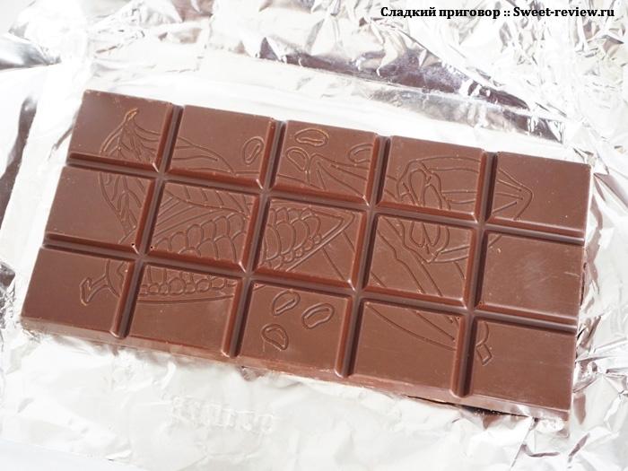 """Шоколад """"Шоколатио элитный"""" (Сормовская фабрика, Нижний Новгород)"""