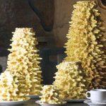 Советские пирожные. Эклер
