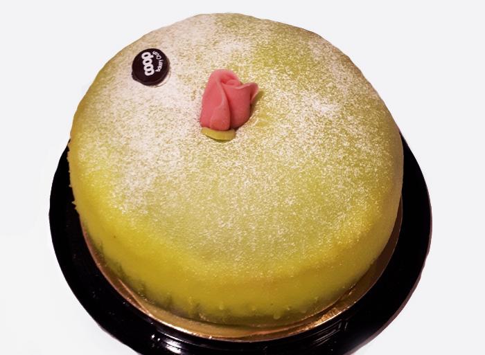 """Шведский торт """"Принцесса"""""""
