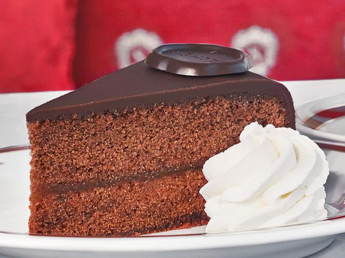 """Советские торты. Торт """"Прага"""""""