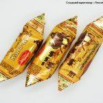 """Конфеты """"Каракум"""" (фабрика """"Баян Сулу"""", Казахстан)"""