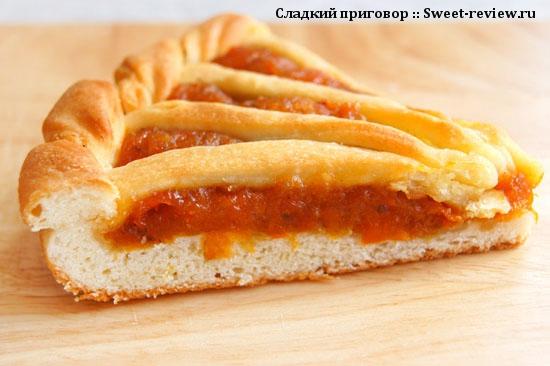 пироги как в бахетле