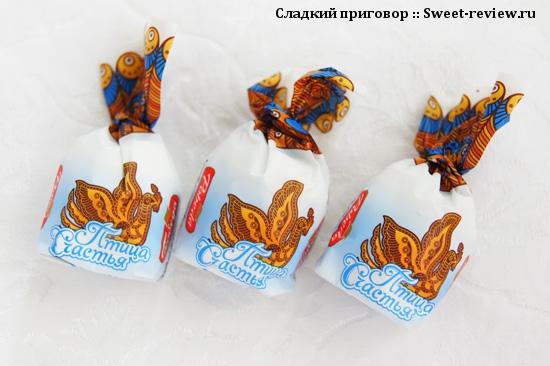 рецептура конфет типа суфле