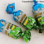 """Десерт """"Коффано"""" (фабрика """"Акконд"""", Чебоксары)"""