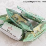 """Фруктовый десерт """"Валери"""" (Пермская фабрика, Пермь)"""